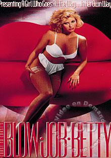 Blow Job Betty Box Cover