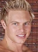 Gay porn star: Brady Jensen
