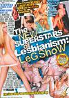 Video: The New Superstars Of Lesbianism: Leg Show