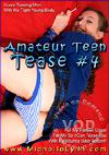 Video: Amateur Teen Tease 4