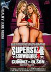 Video: Superstar Showdown 3: Courtney Cummz Vs. Bree Olson