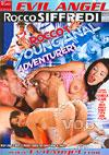 Rocco's Young Anal Adventurers