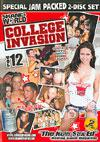Video: College Invasion 12 (Disc 1)