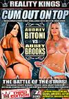Video: Cum Out On Top 3rd Edition - Audrey Bitoni vs Abbey Brooks