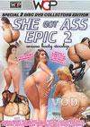 Video: She Got Ass Epic 2 (Disc 2)