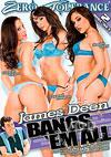 Video: James Deen Bangs 'Em All (Disc 1)