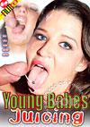 Video: Young Babes Juicing