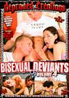 Video: Bisexual Deviants Volume 4