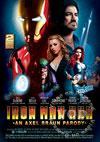 Video: Iron Man XXX - An Axel Braun Parody (Disc 1)