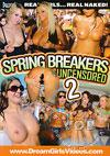 Video: Spring Breakers Uncensored 2