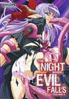 Video: The Night When Evil Falls Volume 2