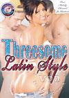 Video: Threesome Latin Style
