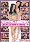 Video: Mother & Daughter Cocksucking Contest 4