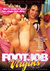 Video: Footjob Virgins