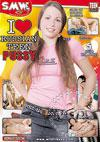 Video: I Love Russian Teen Pussy