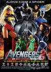 Video: Avengers XXX 2 - A Porn Parody (Disc 1)