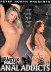 Video: Anal Addicts 14 - Haunted House