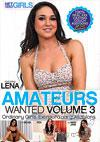 Video: Amateurs Wanted Volume 3