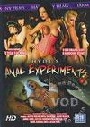 Video: Hyde's Anal Experiments