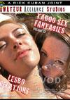 Video: Taboo Sex Fantasies Volume 32 - Lesbo Relations